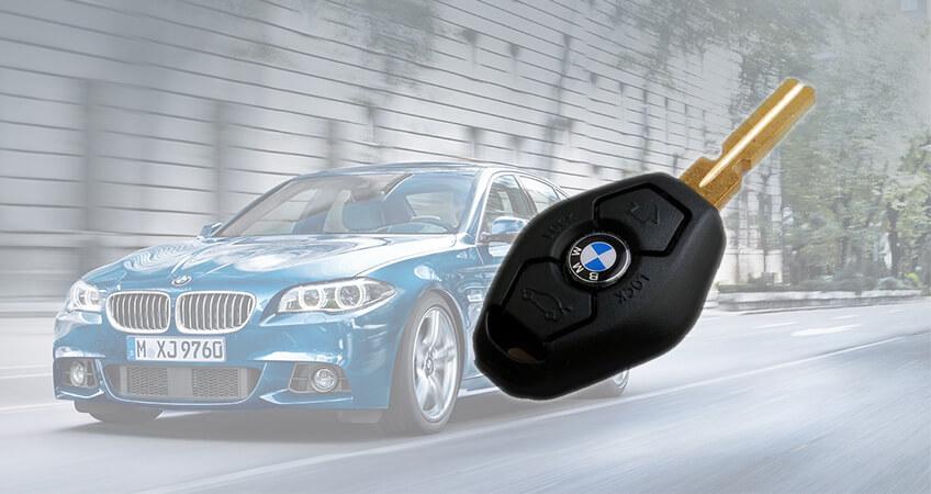 Κλειδιά Αυτοκινήτου BMW