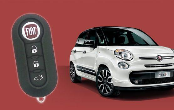 Κλειδιά Αυτοκινήτου Fiat