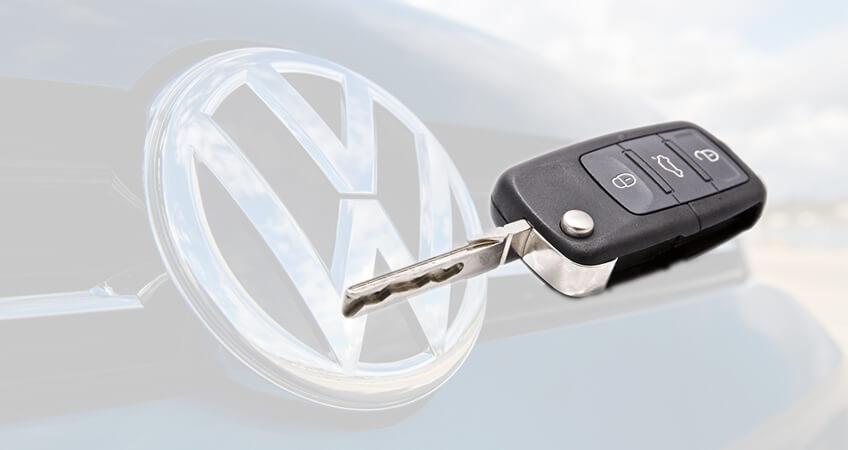 Κλειδιά Αυτοκινήτου Volkswagen Group